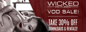 Browse our Wicked Pictures Video on Demand sale. - Shop now!