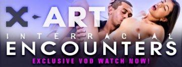 Stream Interracial Encounters exclusive porn video starring Veronica Rodriguez.