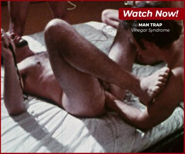 Man Trap classic Gay Porn Video from Vinegar Syndrome