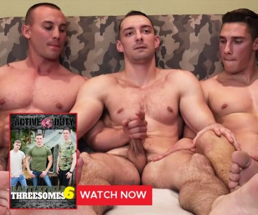 Battlefield Threesomes 6