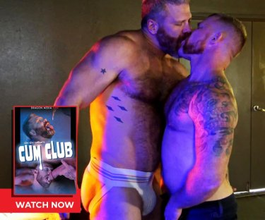 Cum Club from Dragon Media