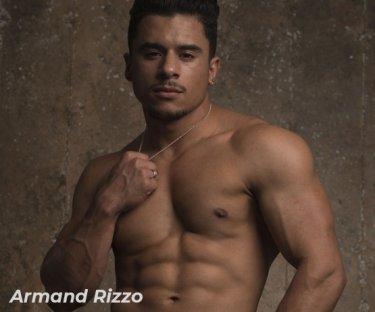Armond Rizzo Image