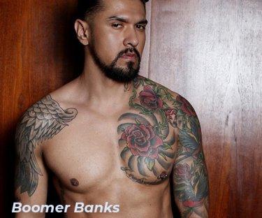Boomer Banks image