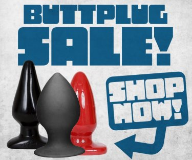 Buttplug Sex Toy Sale