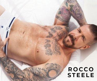 Rocco Steele image