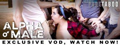 Watch Alpha Female exclusive porn video.