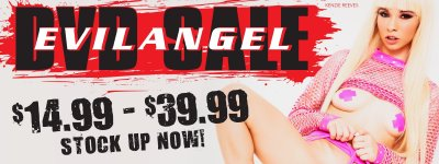 Buy Evil Angel sale DVDs.