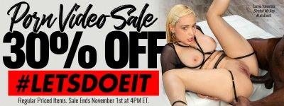 Shop #LetsDoeIt porn videos.