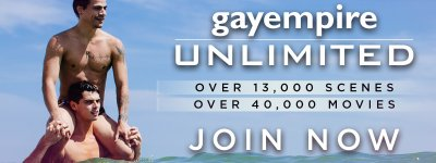 Watch Unlimited Streaming Gay Porn Videos at GayEmpire Unlimited!