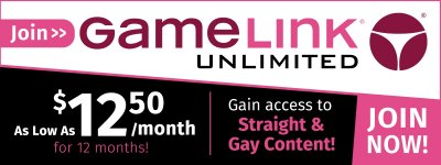 Join Gamelink Unlimited.