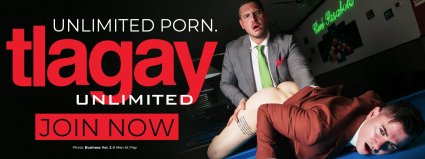 Join Now To Access TLAgay Unlimited Gay Porn Library