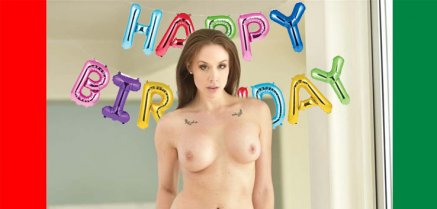 Pornstar Birthdays: December