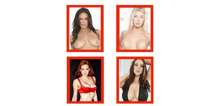 Adult Empire Names 2019 Pornstar of the Year Finalists