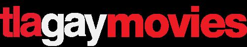 TLA Gay Movies Logo