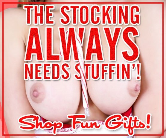 Browse Adult Empire's Fun Gifts and get someone something naughty!