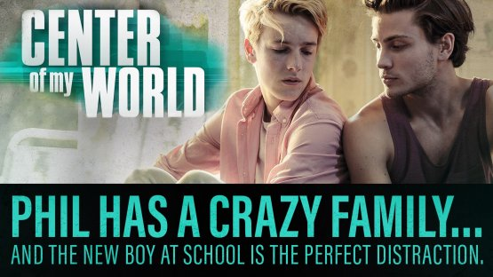 Watch Center of my World gay cinema streaming video from TLA Releasing.