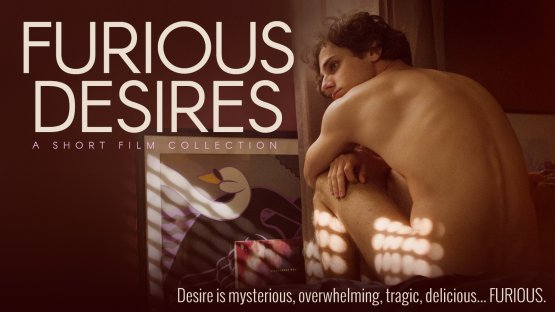 Watch Furious Desires gay cinema DVD from TLA Releasing.