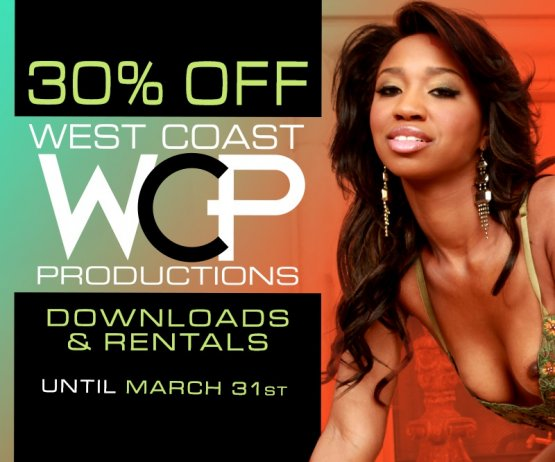 West Coast Productions On Demand Sale!