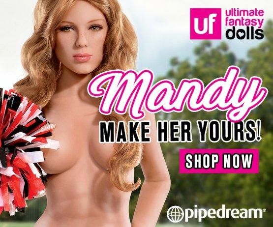 Mandy Sex Doll