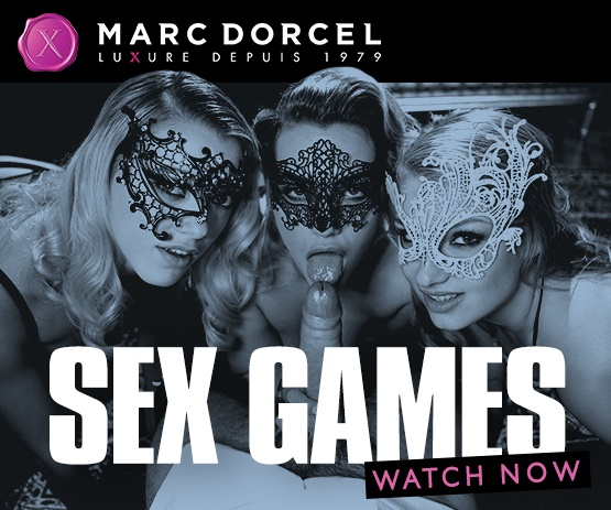 Watch Sex Games in 4K UHD on video on Demand from Marc Dorcel! - Watch now