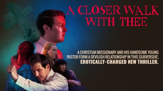 Watch A Closer Walk with Thee gay cinema DVD from Altered Innocence.