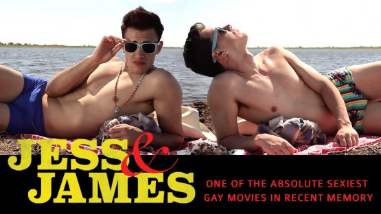 Watch Jess & James gay cinema streaming video from TLA Releasing.