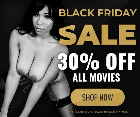 Black Friday Storewide Sale