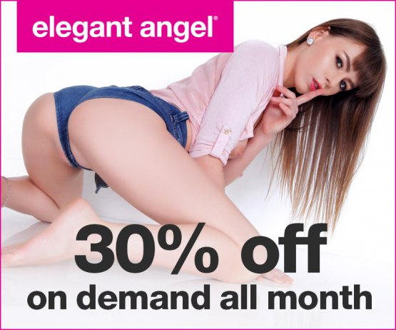 30% Off Elegant Angel Video On Demand!