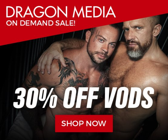 Dragon Media On Demand Sale Banner Image