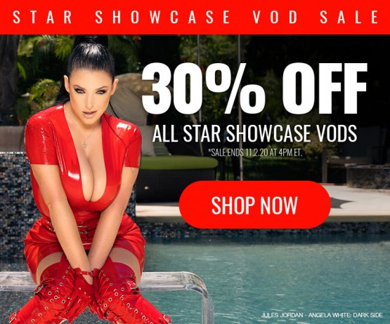 Star Showcase VOD Sale
