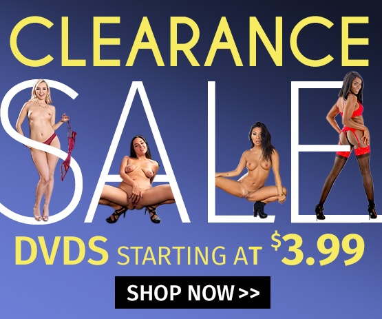 Browse our Clearance Blowout DVD sale! -  Shop Now!