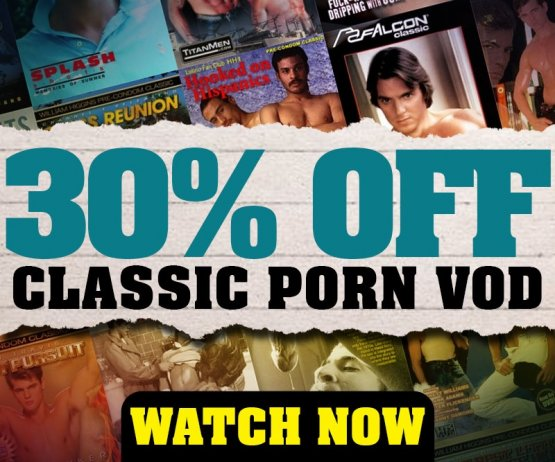 Classics VOD Sale Carousel Banner image