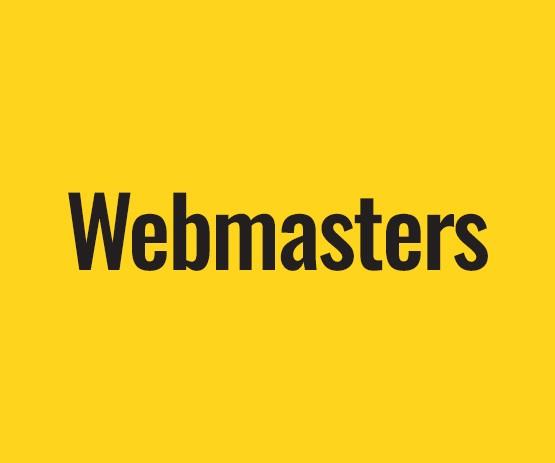 Webmasters Logo