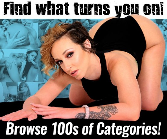 Browse Adult Empire's 100s of Categories today
