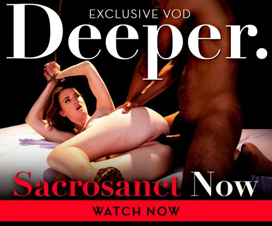 Ashley Lane stars in Sacrosanct Now exclusive porn video.