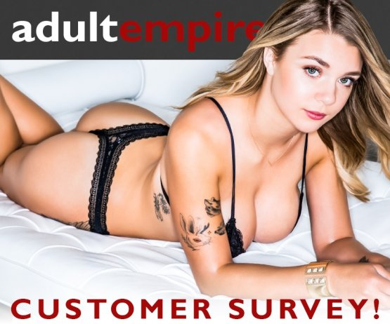 Take the Adult Empire survey.