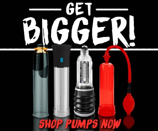 Shop For Penis Pumps Image