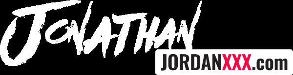 Jonathon Jordan XXX Logo