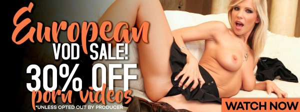 Watch European videos on sale.