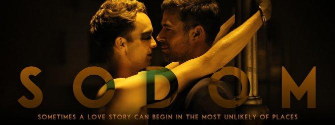 Buy Sodom gay cinema DVD from TLA Releasing.