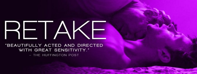 Watch Retake gay cinema VOD from Breaking Glass Pictures.