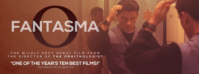 Watch O Fantasma gay cinema from Strand Releasing.