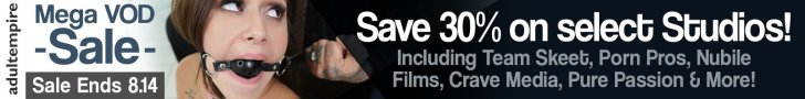 AdultEmpire.com - 2 Week Mega VOD Sale