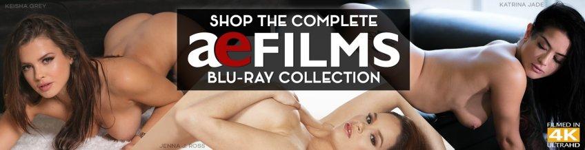 Buy AE Films Blu-ray porn movies.