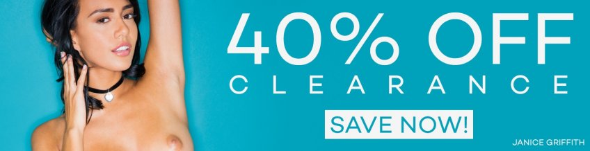 Browse clearance blu-rays and save 40% now.
