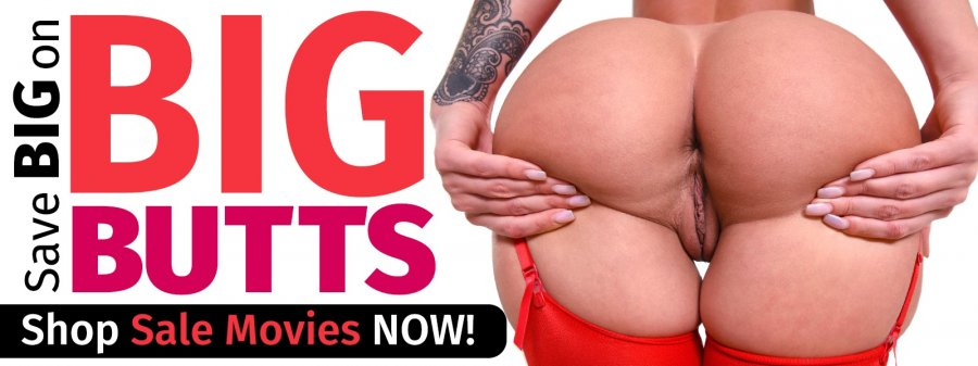 Buy big butt sale porn videos.