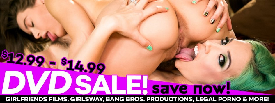 Shop Girlfriends Films, Bang Bros and more porn movies on DVD.