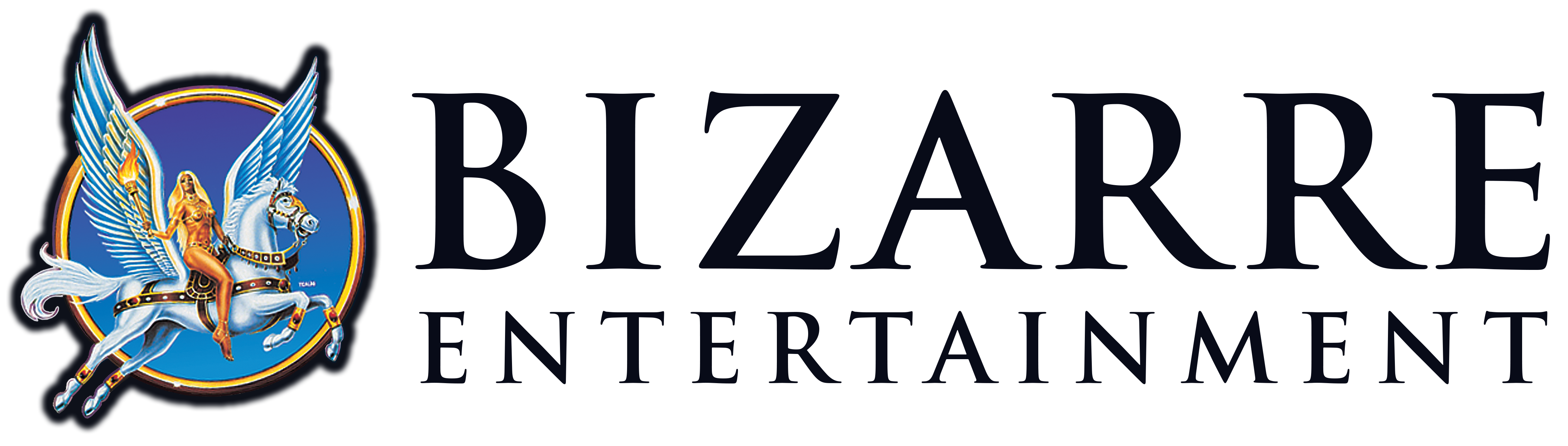 Bizarre Video Logo