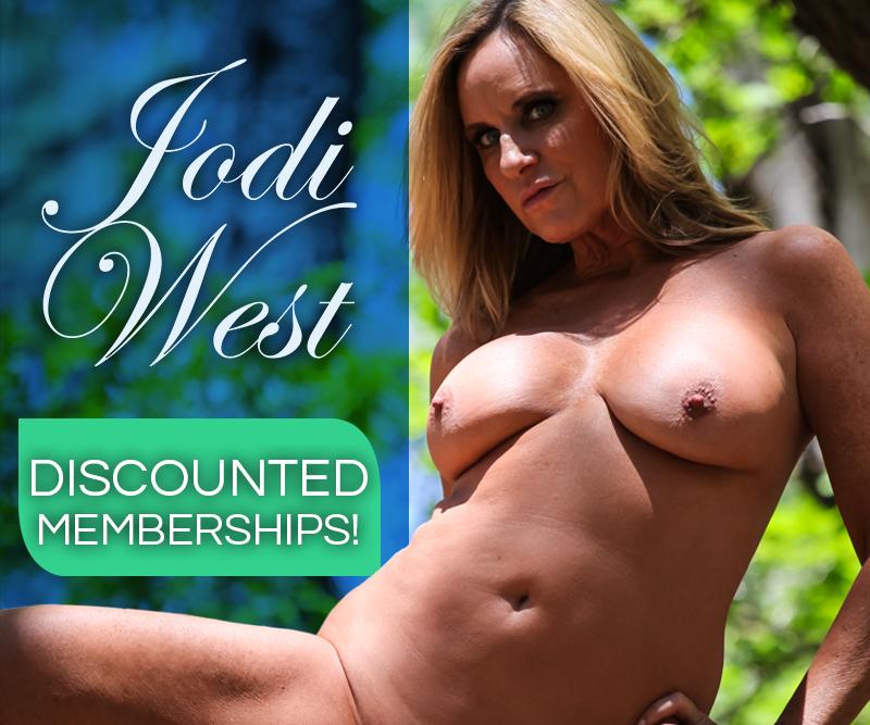 Jodi West Promotion