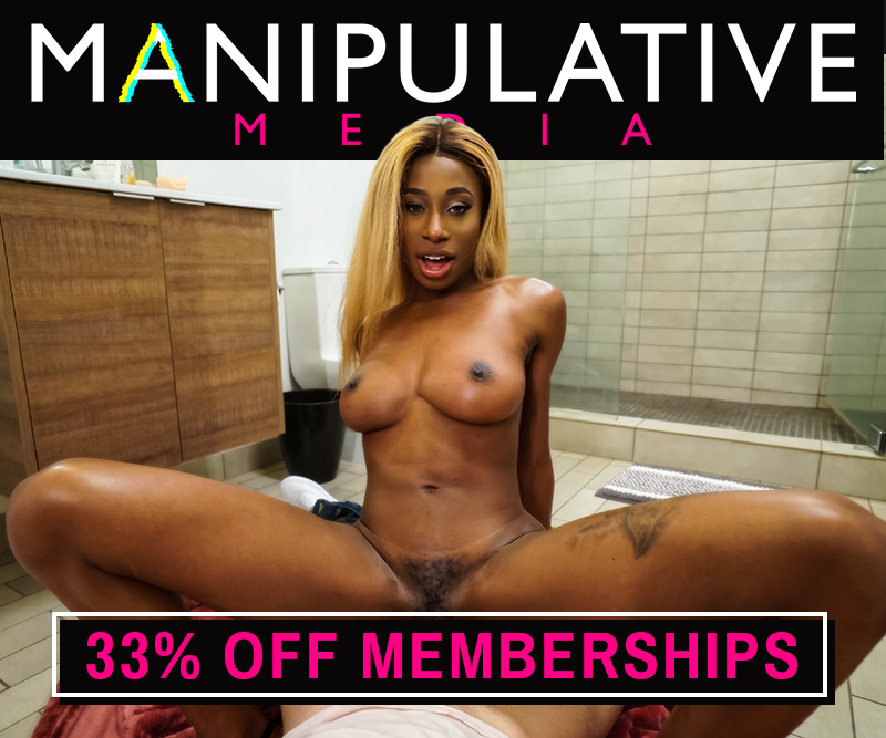 Manipulative Media Membership Banner